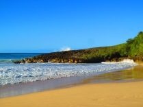 A slice of Tortola land heaven