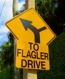 Flagner Drive