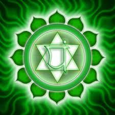 Balancing heart chakra