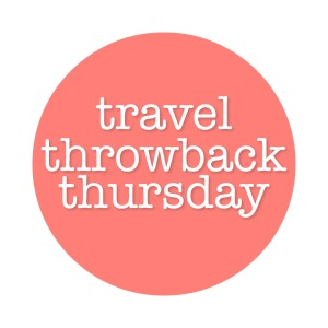 travelthrowbackthursday