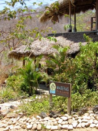 Maderas Village, Nicaragua