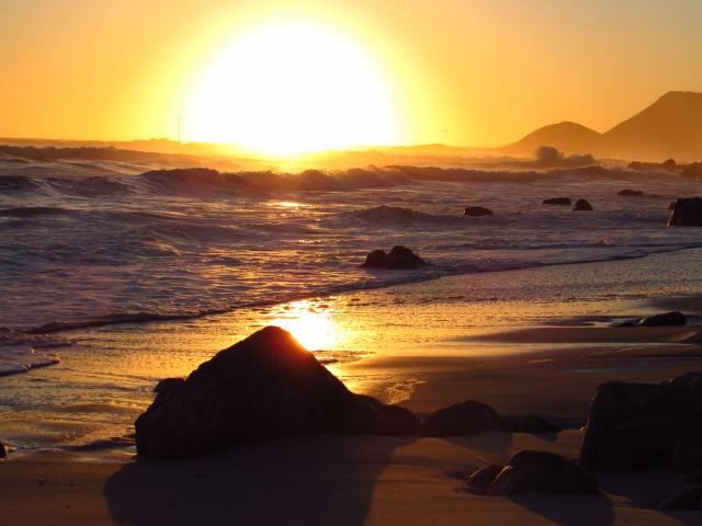 "A sunset stroll along Misty Cliffs beach<a href=""//www.pinterest.com/pin/create/button/?url=http%3A%2F%2Fwww.flickr.com%2Fphotos%2Fkentbrew%2F6851755809%2F&media=http%3A%2F%2Ffarm8.staticflickr.com%2F7027%2F6851755809_df5b2051c9_z.jpg&description=Next%20stop%3A%20Pinterest""><img src= /></a>"
