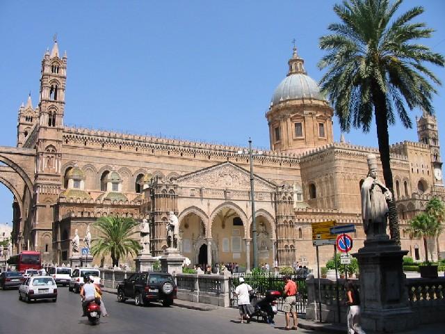 cattedrale palermo by comitaticivici