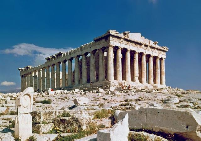 The_Parthenon_in_Athens