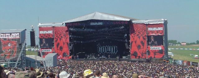 Down_at_Download_Festival_2006